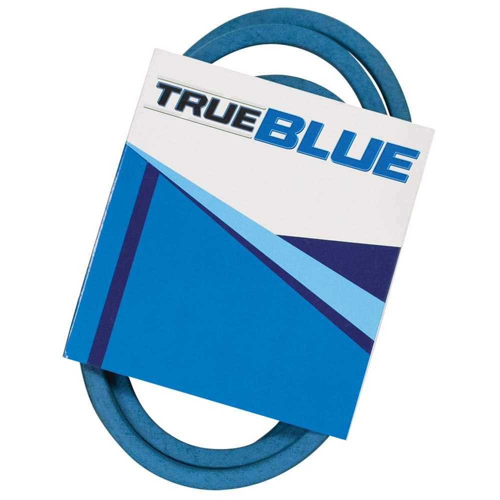 1 -Band 4LK Rubber D/&D PowerDrive 138399 MTD Or Cub Cadet Kevlar Replacement Belt 59 Length