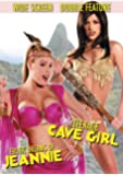 Erotic Dreams of Jeannie / Teenage Cave Girl [Import]
