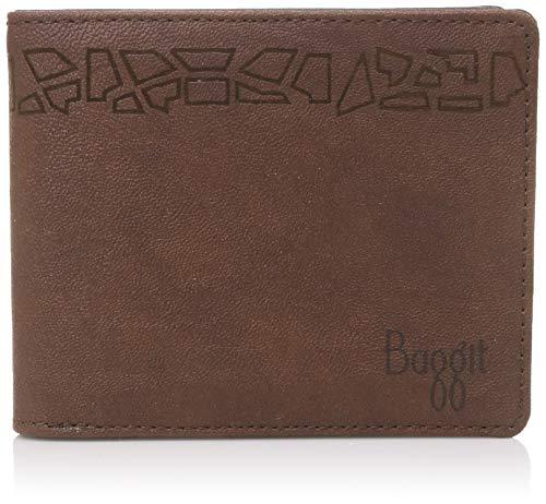 Baggit Men's Cosmetic Bag (Cappuccino) (Unitsnits 1)