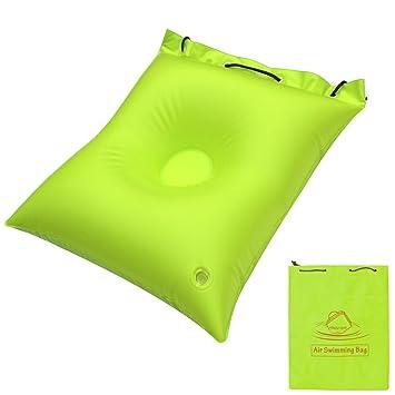 Bolsa de natación - bolsa de playa para mujeres y hombres y ...