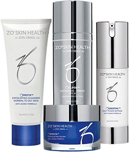 ZO skin Health Level I: Daily Skincare Program from ZO Skin Health by Obaji