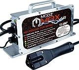 MODZ Max48 15 AMP EZGO RXV & TXT48 Battery Charger for 48 Volt