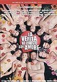 Let's Have the Truth About Love ( La verità, vi prego, sull'amore ) [ NON-USA FORMAT, PAL, Reg.0 Import - Italy ]