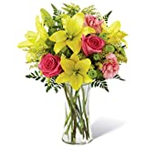 The Bright and Delightful Bouquet