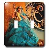Best 3dRose Dolls - 3dRose lsp 52077 2 A Spanish Dancer Doll Review