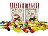 Harry Potter Bertie Bott's Beans with Wizards