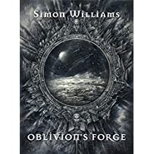Oblivion's Forge (Aona series Book 1)
