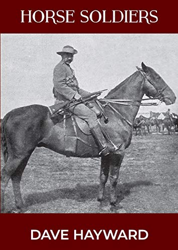 AFRICAN HORSE SOLDIERS