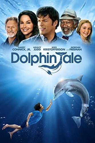 amazon com  dolphin tale  2011   jr  harry connick  ashley