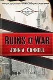 img - for Ruins of War: A Mason Collins Novel book / textbook / text book
