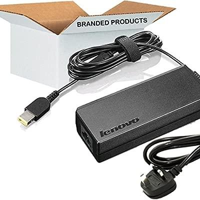 Genuine IBM Lenovo 90W 20V 4.5A power supply/charger/adaptor ...