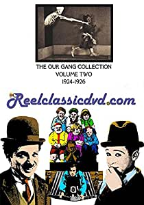 THE OUR GANG COLLECTION Volume Two
