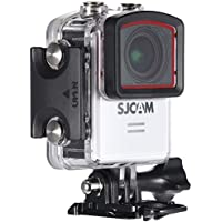 SJCAM M20 4K 1080P Full HD 16MP 166¡ãWide Angle Waterproof 30M WiFi Sports Action Camera - White