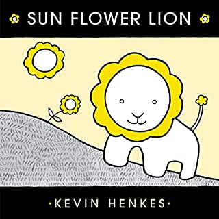 Book Cover: Sun Flower Lion