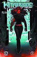 Witchblade Rebirth Volume