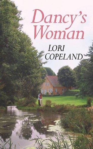 book cover of Dancy\'s Woman