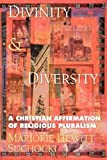 img - for Divinity & Diversity: A Christian Affirmation of Religious Pluralism book / textbook / text book