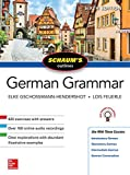 Best German Grammar Books - Schaum's Outline of German Grammar, Sixth Edition Review