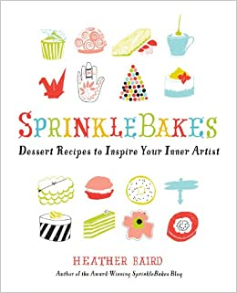 Image result for sprinklebakes cookbook