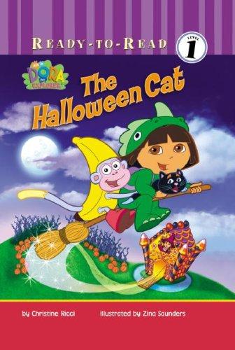 The Halloween Cat (Dora and -