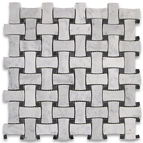 1 Black Tile Flooring - 4