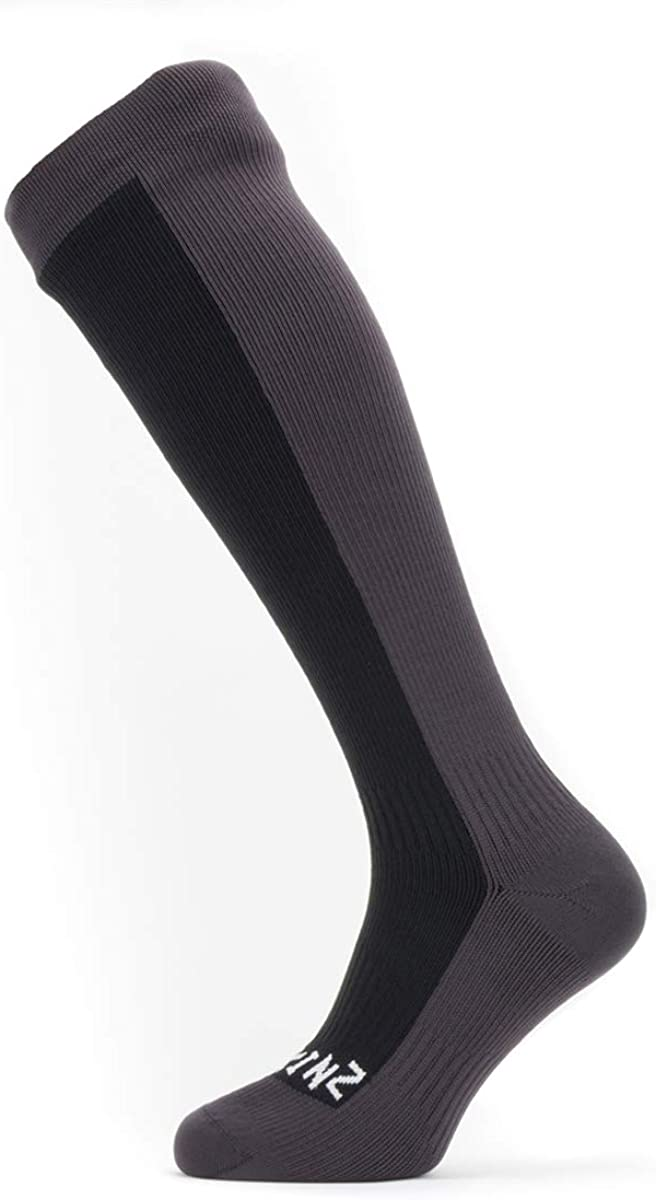 Seal Skinz Quickdry Knee Length Calcetines Unisex