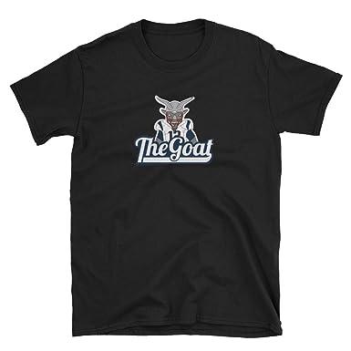 a3b40d21c Tom Brady The Goat T Shirt   Amazon.com
