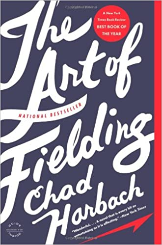 Image result for harbach art of fielding