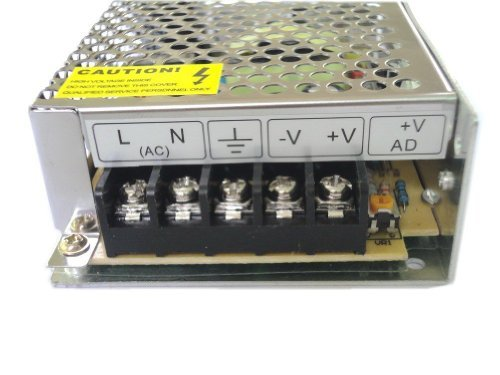 Best Fit For U 12V 5A 60W DC Universal Regulated Switching Power Supply,Power Transformer