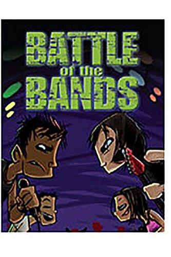 Rigby Focus Forward: Leveled Reader 10pk Battle of the Bands pdf epub