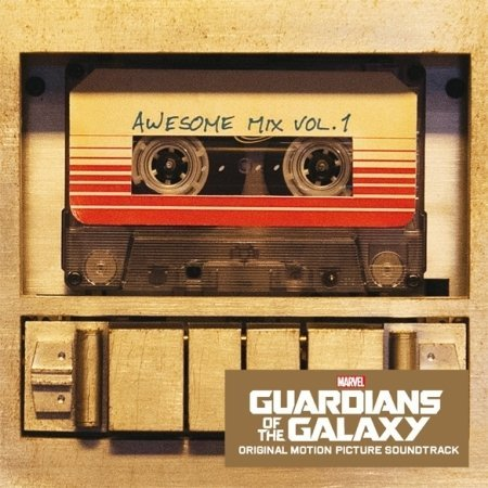 Guardians Of The Galaxy - Awesome Mix Vol. 1 [Soundtrack][LP]O.S.T. by Various Artists (2014-10-20)