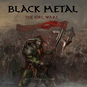 Black Metal Audiobook