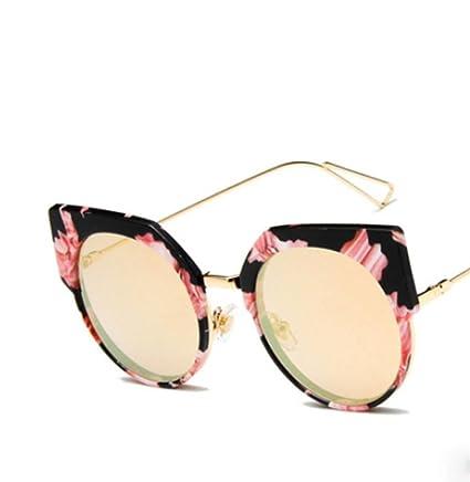 pengweiLa Sra manera del verano marcos de encaje gafas de ...