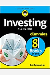 Investing All-in-One For Dummies (For Dummies (Business & Personal Finance)) Kindle Edition