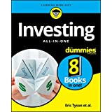 Investing All-in-One for Dummies (for Dummies (Lifestyle))