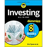 Image for Investing All-in-One For Dummies (For Dummies (Lifestyle))