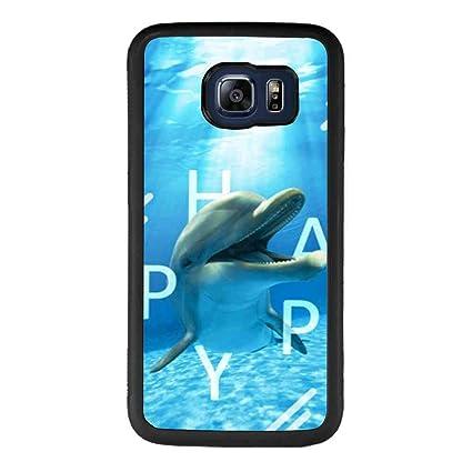 Amazon.com: Carcasa para Samsung Galaxy S6 Edge #R8cMp: eytef