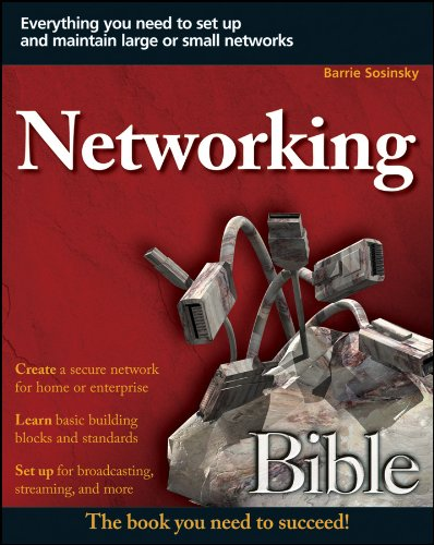 Download Networking Bible Pdf