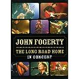 John Fogerty: The Long Road Home