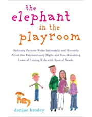 Elephant In The Playroom
