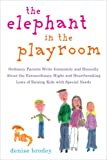 The Elephant in the Playroom, Denise Brodey, 1594630356