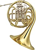 Yamaha YHR567 Double French Horn - Set Bell