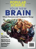 POPULAR SCIENCE Your New Brain