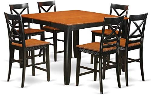 7 Pc counter height Dining room set