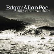 Sturz in den Mahlstrom (Edgar Allan Poe 5) | Edgar Allan Poe