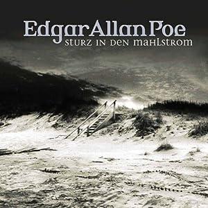 Sturz in den Mahlstrom (Edgar Allan Poe 5) Hörspiel