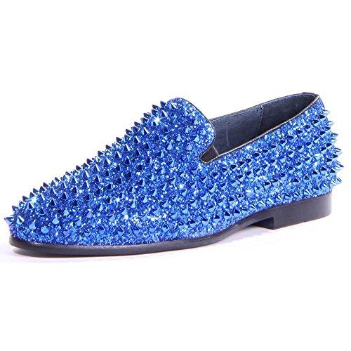 Jimi Hendrix Luxor Shoes 11 M US Men by Jump New York Men Luxor Slip-ons Shoes