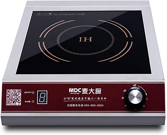 The Best Disel Induction Cooktop