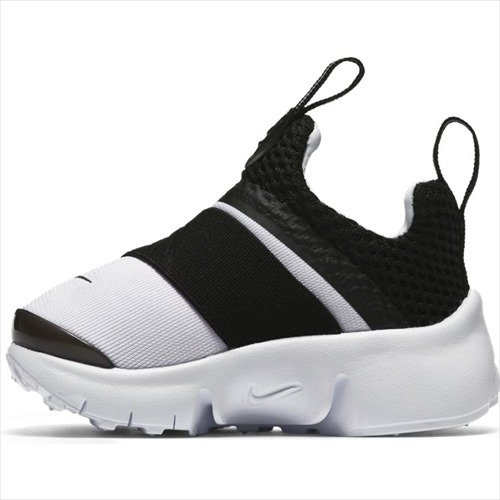 more photos 8c85c 5486f Nike Boy s Presto Extreme Toddler Shoe, White Black, 6C by NIKE (Image