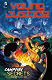 Campfire Secrets (Young Justice)